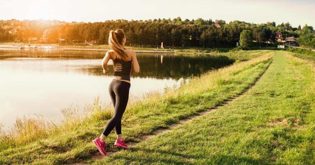 6 tips om regelmatig te blijven trainen