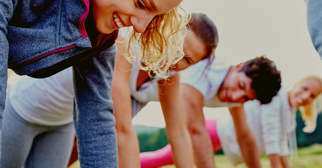 Hoe vaak moet je sporten voor een gezonde balans?