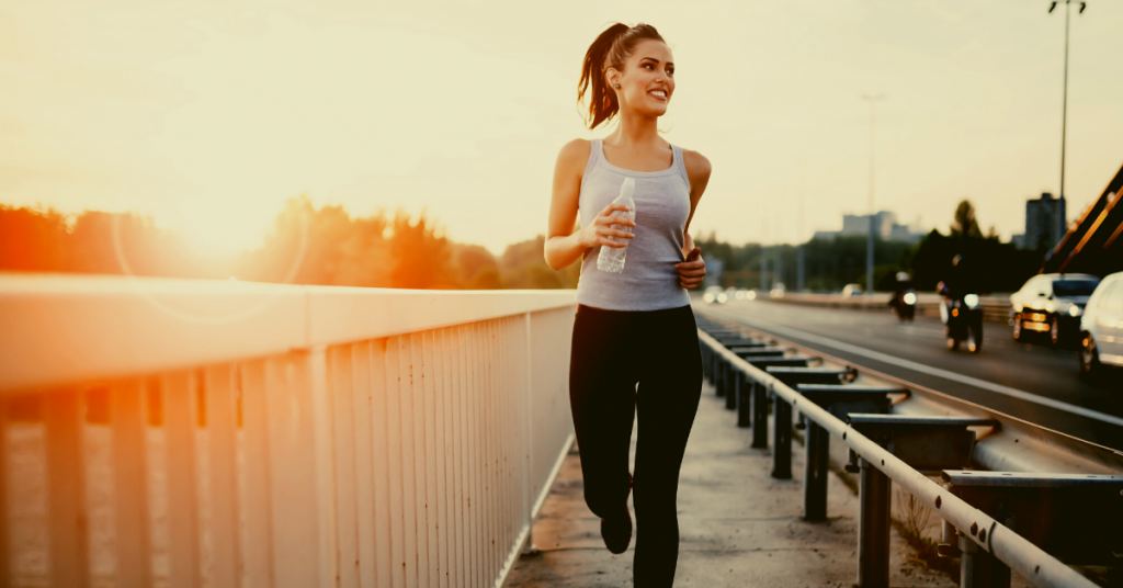 Voor het eerst beginnen met hardlopen – veelvoorkomende fouten