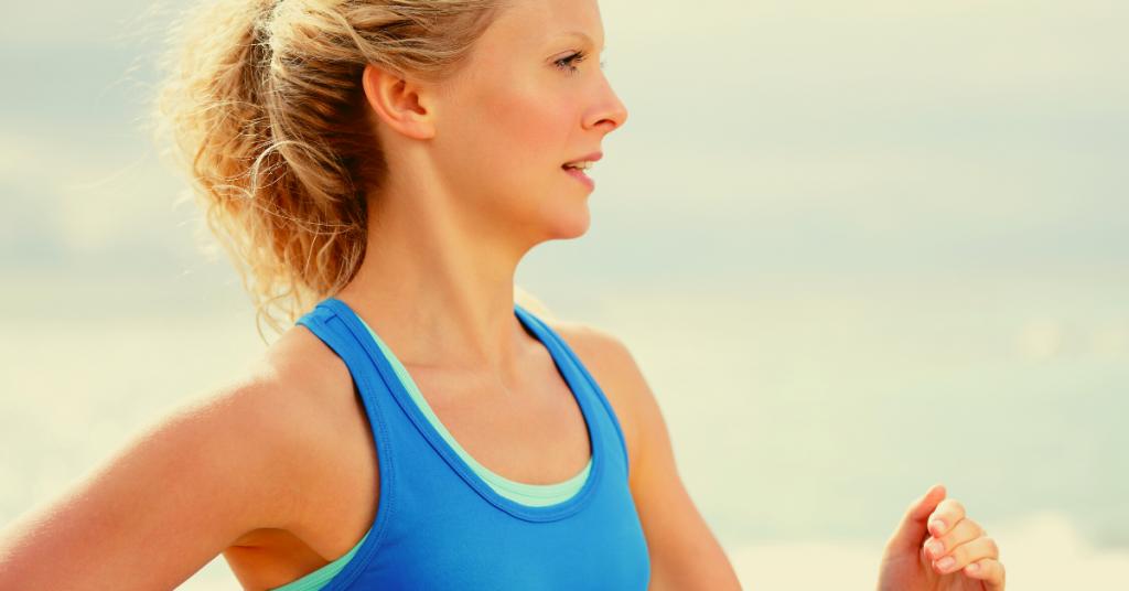Zal ik trainen tijdens mijn menstruatie?