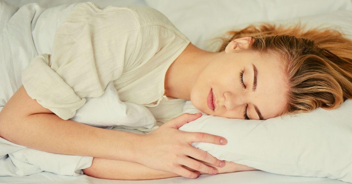 Avondroutine – 6 tips hoe je ontspannen naar bed gaat