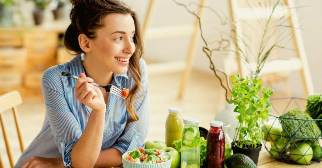 6 manieren om de gezondheid van je darmen te verbeteren