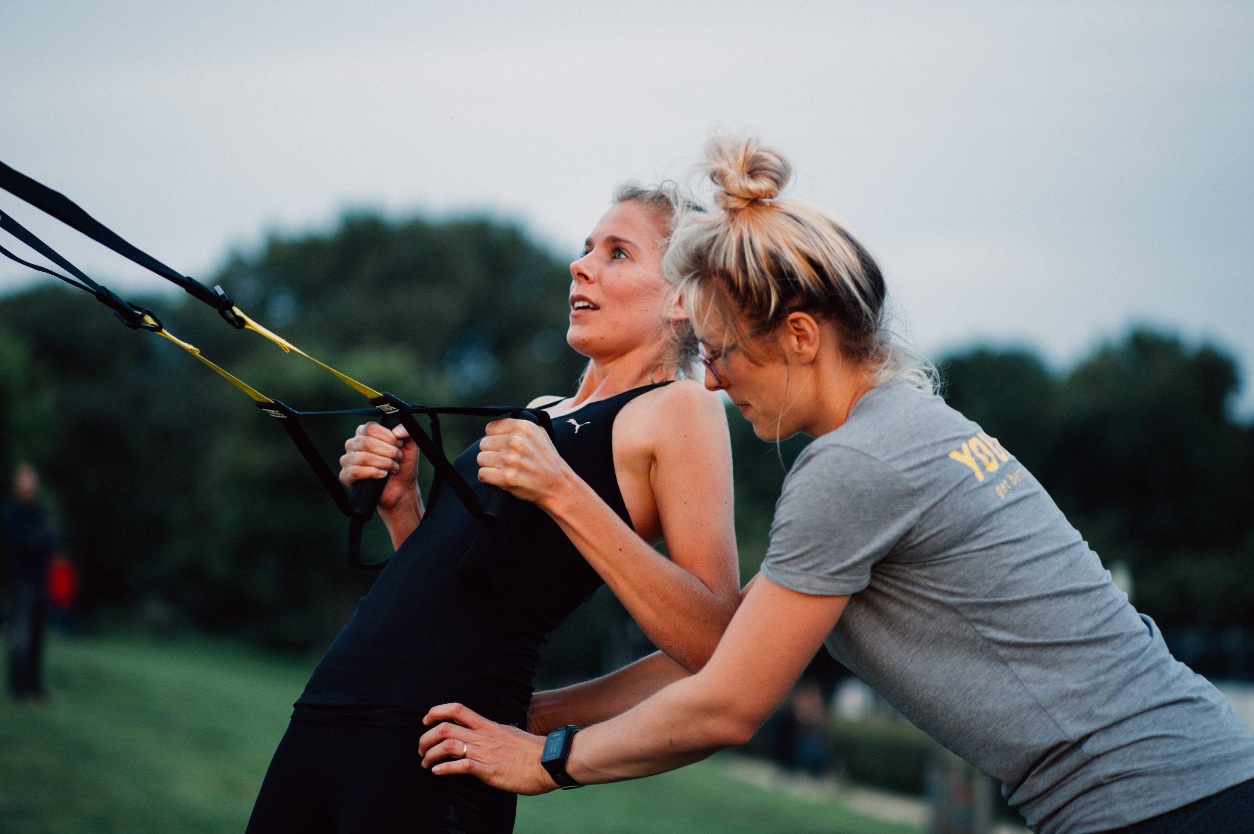 Personal Training in Amsterdam – Hoe je de beste trainer vindt